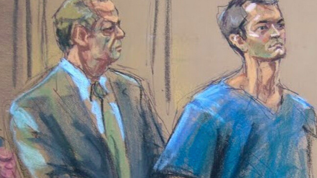 Silk Road creator Ross Ulbricht has filed appeal against conviction