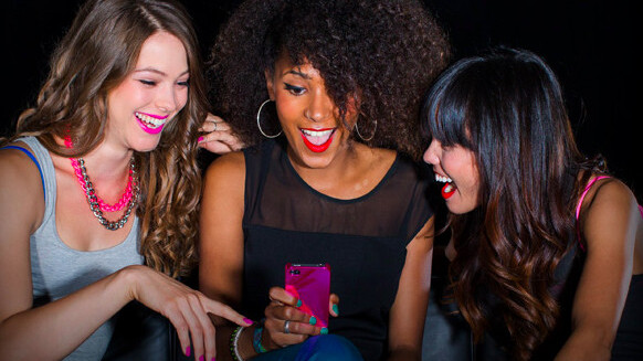 Why date-rating app Lulu matters for women and men alike