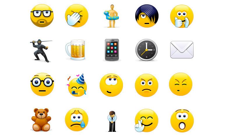 The designer of the Firefox logo, Skype's emoji and MailChimp's monkey joins Opera