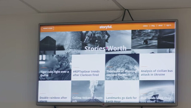 YouTube Newswire from Storyful and Google aims to weed out hoaxes