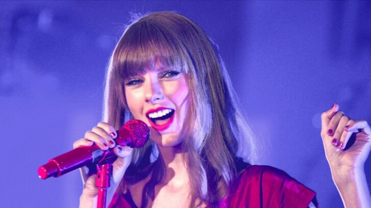 Apple Music will include Taylor Swift but you won't get her latest album