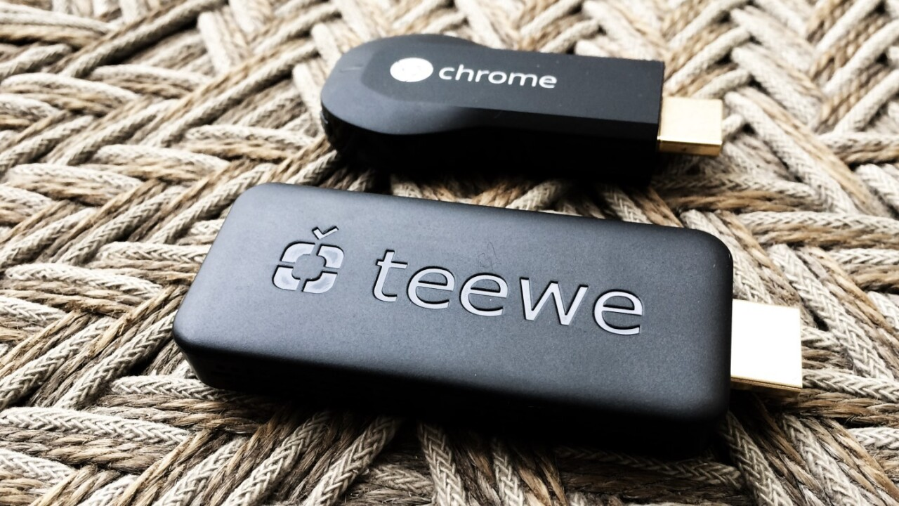 Teewe 2: India's answer to the Chromecast gets it right, for the most part
