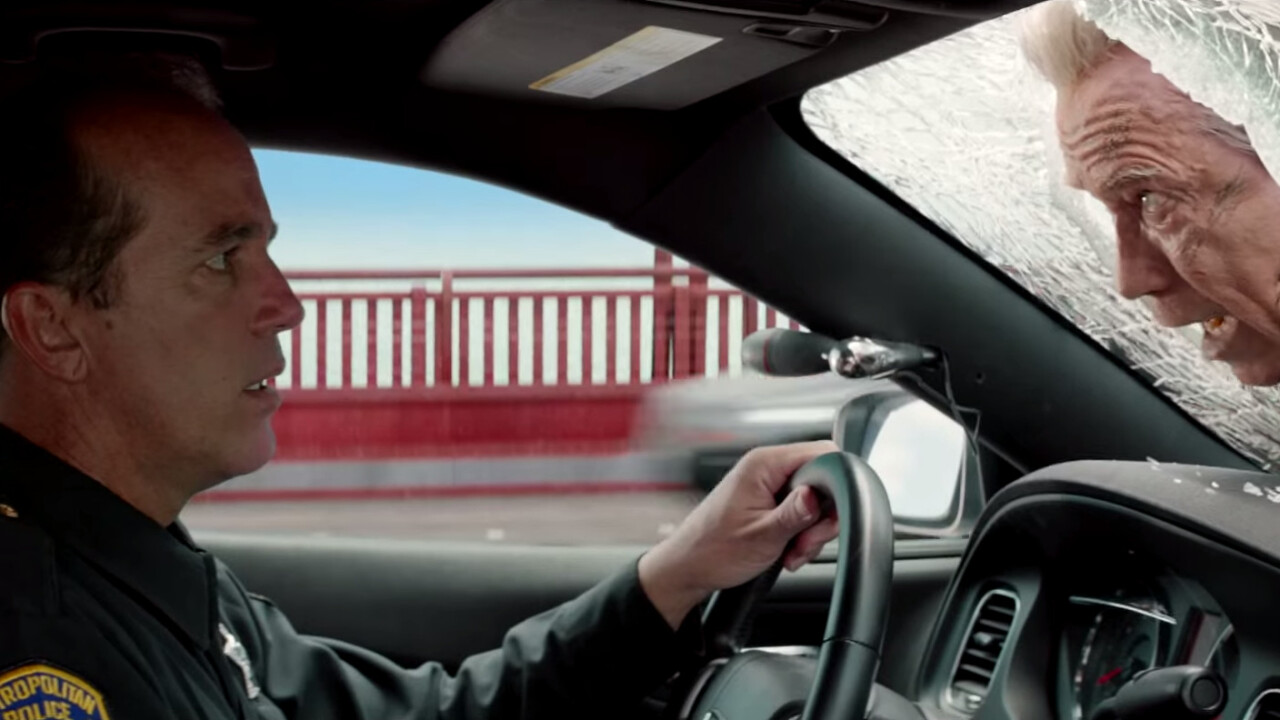 Arnold Schwarzenegger voices Waze directions so you'll always be back