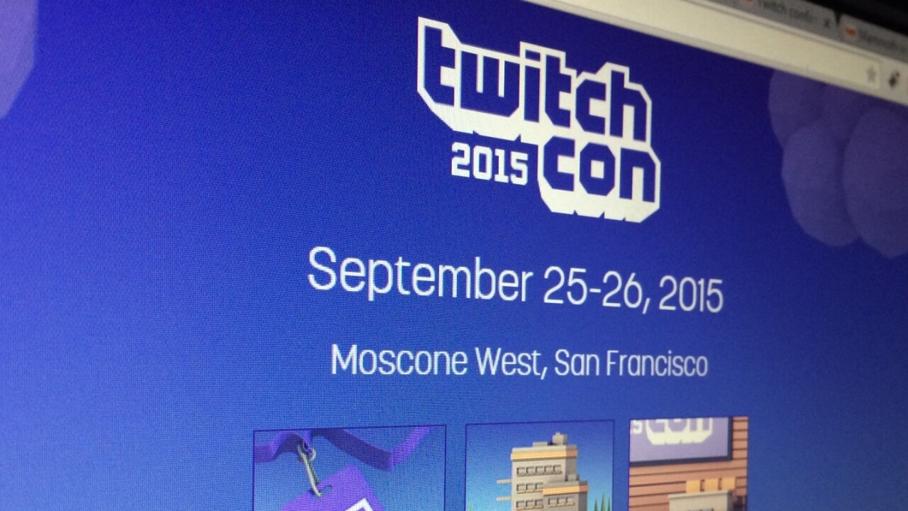 Darude is making memes a reality by playing TwitchCon 2015