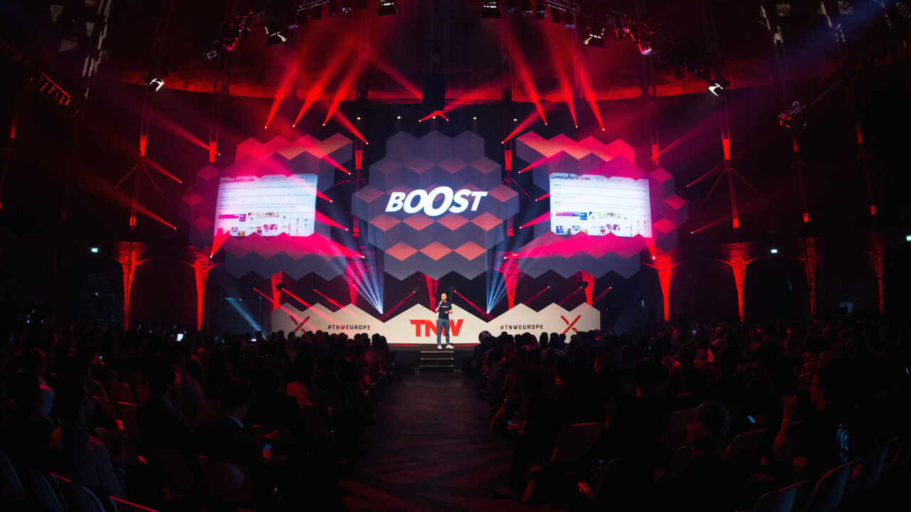 Looking for a boost? Our early-stage startup program is open for applications!