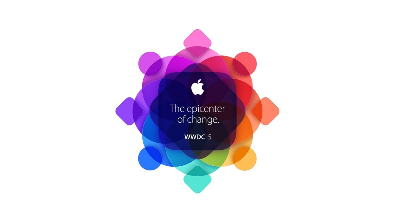 Where to watch Apple's WWDC live