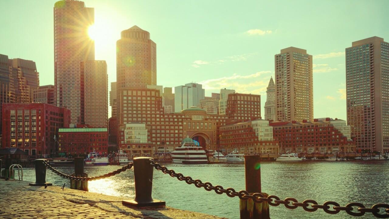 6 reasons why Boston is America's unlikely tech hub