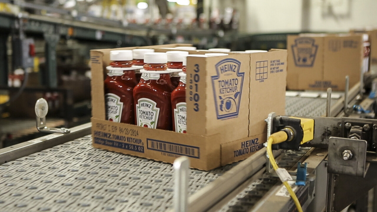 Heinz QR code leads customer to porn, or why you should hold on to your domains