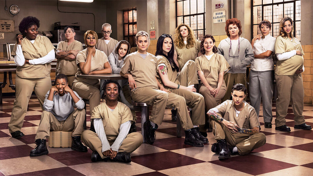 'Orange is the New Black' Season 3 officially premiered – 6 hours ahead of schedule