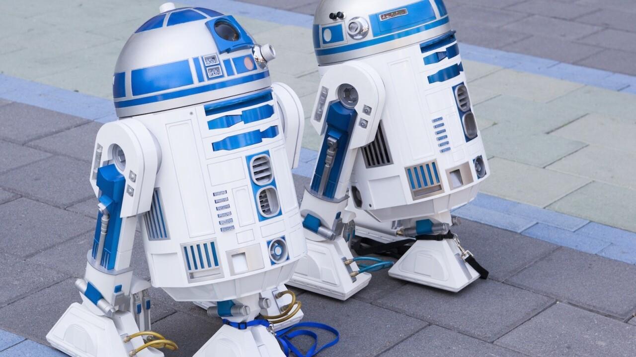Why we should build R2-D2 not C-3PO