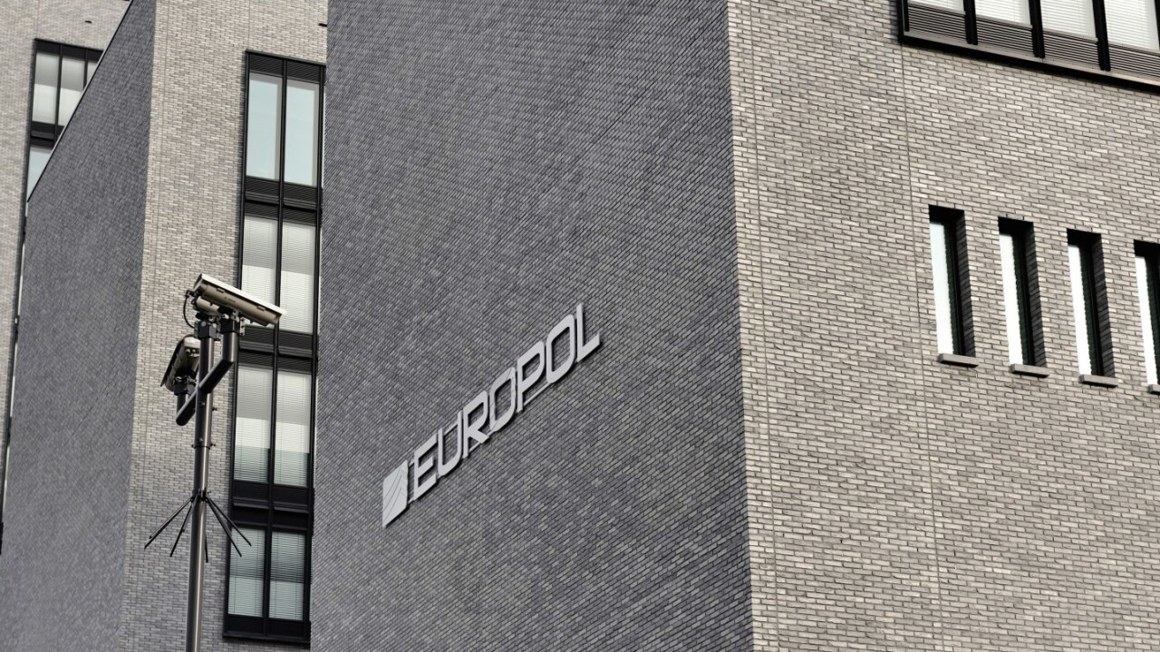 Europol is assembling a team to fight IS extremists on social media