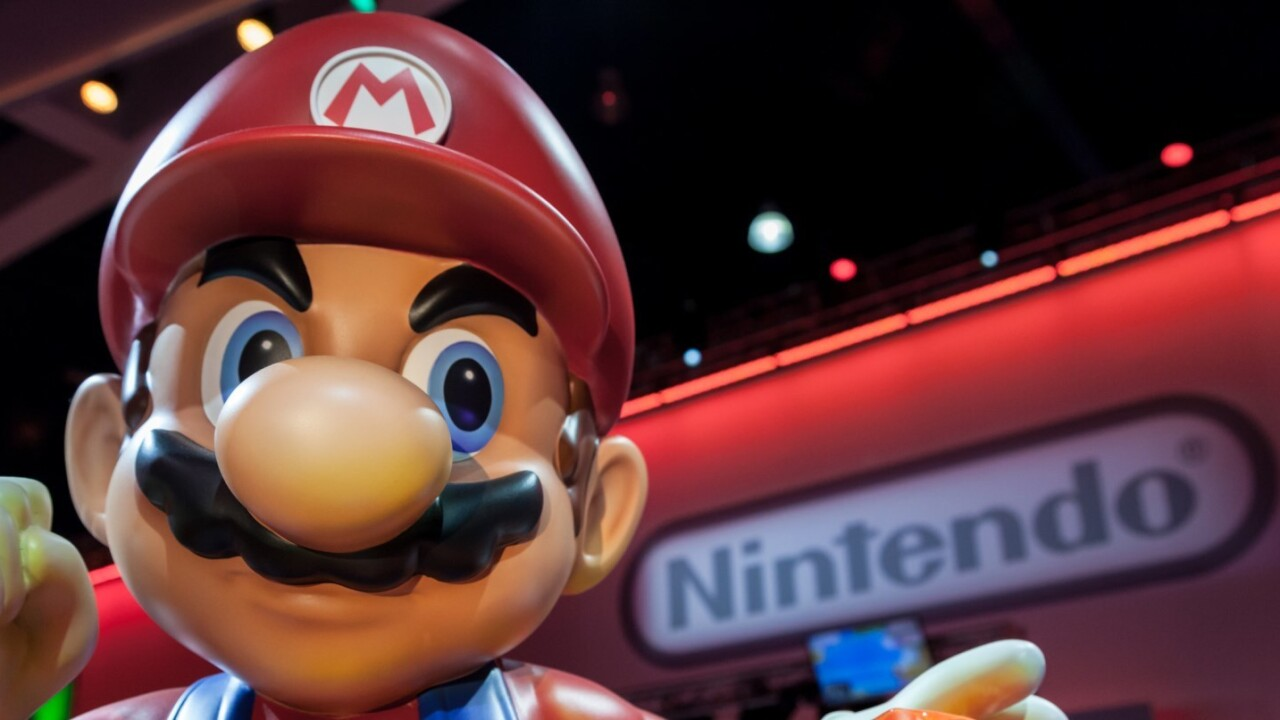 Nintendo's upcoming NX console won't run on Android