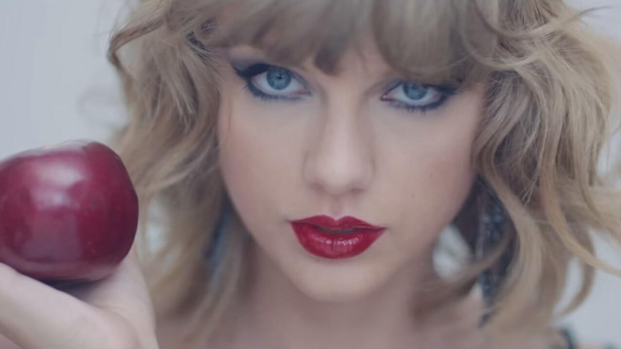 The Swift vs Apple saga ends: '1989' will be on Apple Music