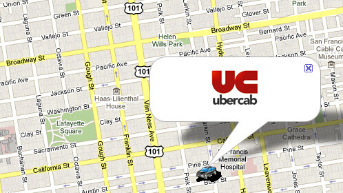 Uber's first ever blog posts are a fascinating read