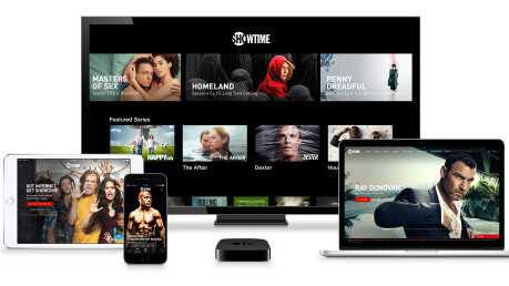 Showtime's new standalone streaming service will be exclusive to Apple TV, iOS devices
