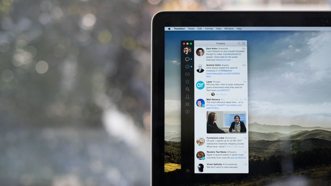 Tweetbot 2 for Mac is my new favorite Twitter client