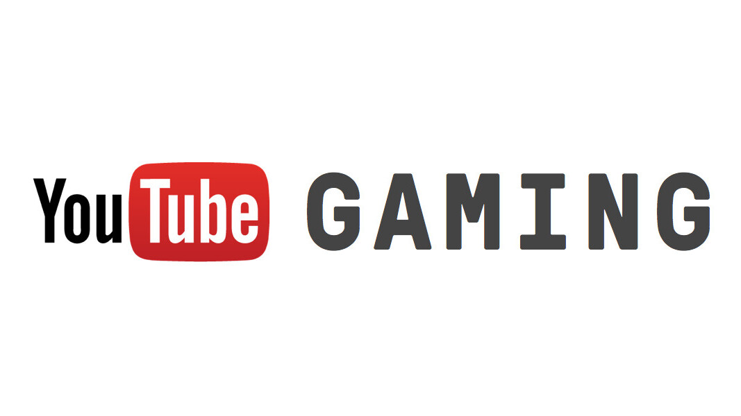 Google takes on Twitch with YouTube Gaming, its newest standalone app and website