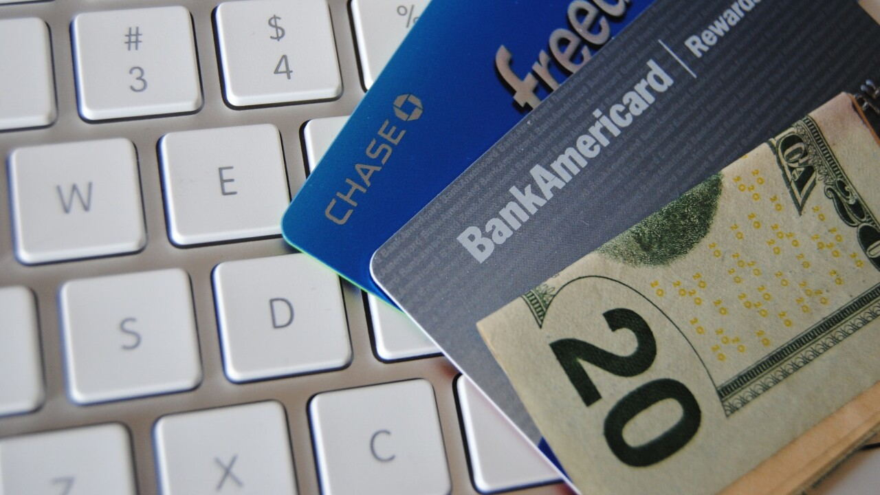How the W3C is trying to standardize payments on the internet