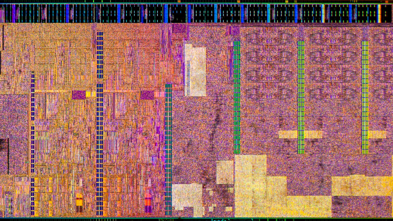 Intel quietly admits that it's struggling with Moore's Law
