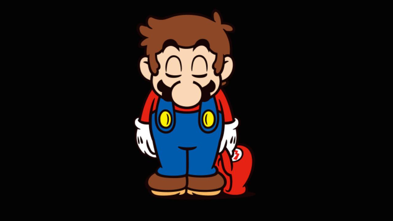'In my heart, I am a gamer…' Satoru Iwata (1959 – 2015) was the soul of Nintendo
