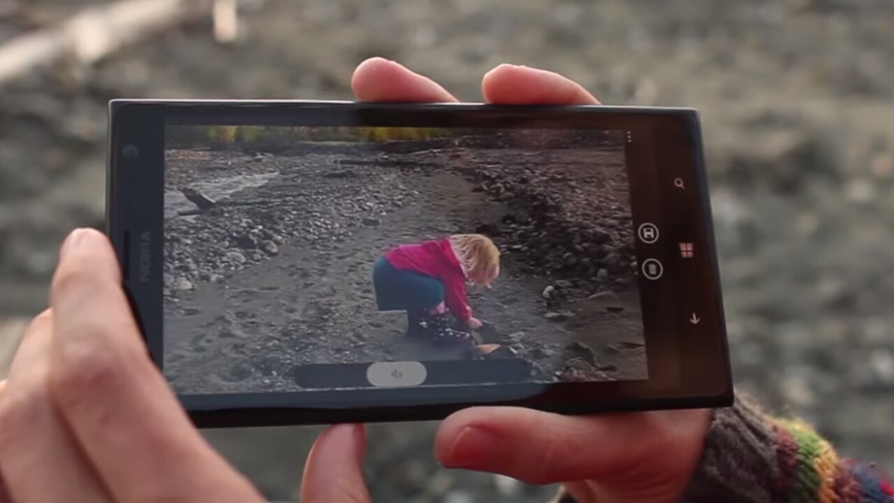 Microsoft Hyperlapse now allows longer video clips, works on older Windows Phone devices