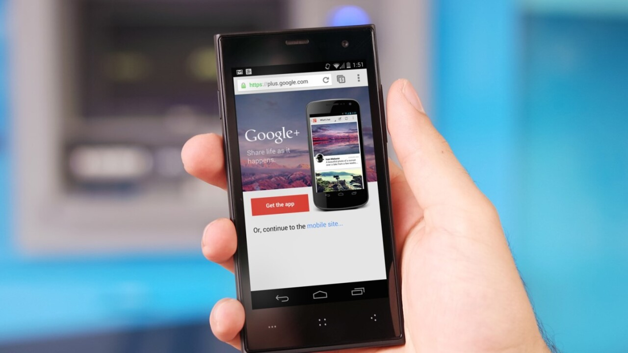 It's time to stop promoting your app with interstitials on mobile browsers