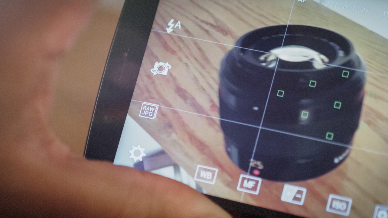 Why Android and Windows should embrace RAW photography before Apple catches up