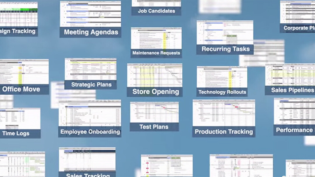 Smartsheet partners with cloud companies to launch QuickStart Bundle for Office 365
