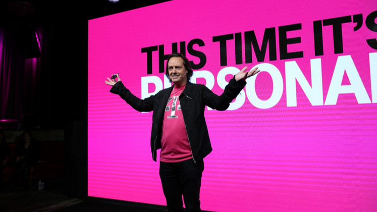 T-Mobile to pay $17.5 million over last year's 911 nationwide outage