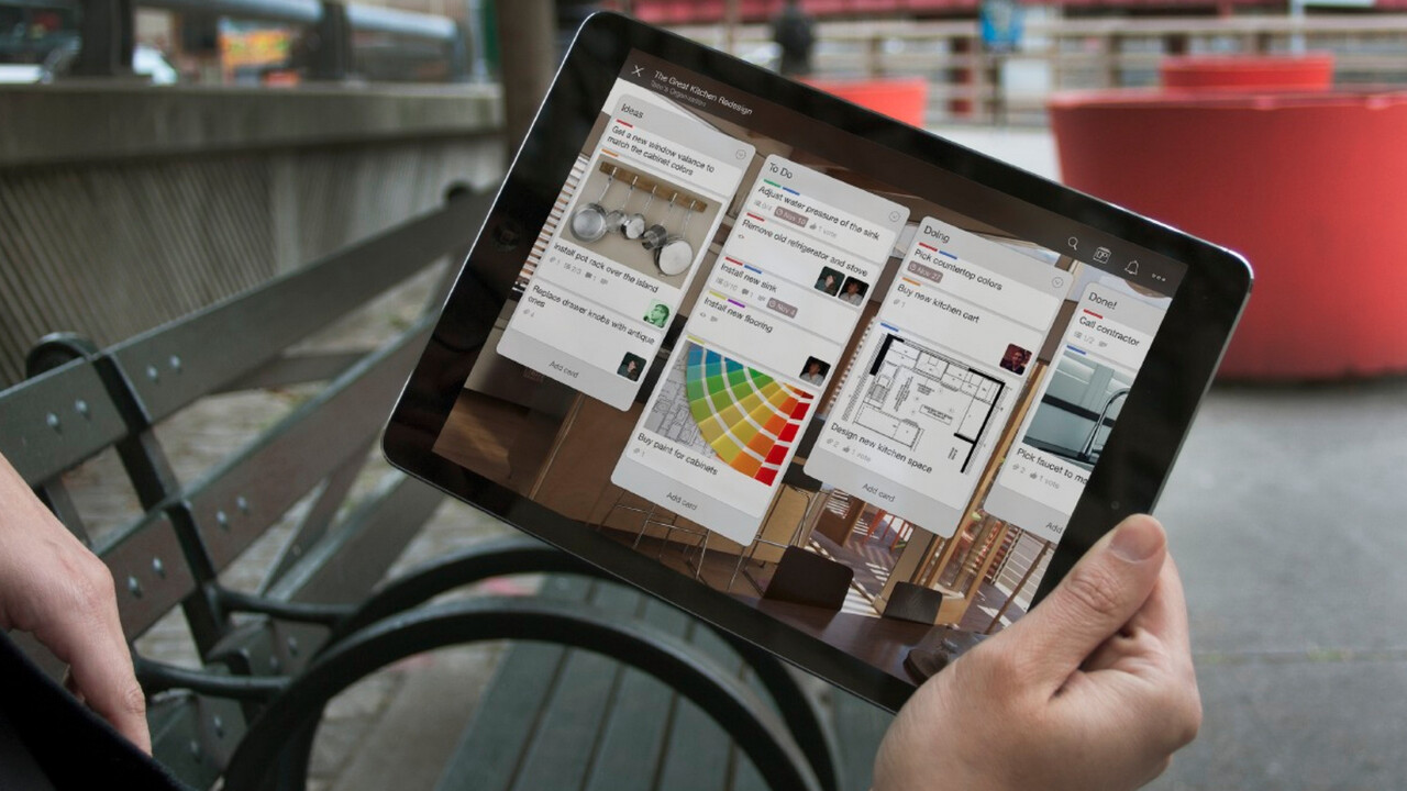 Trello gets serious about the enterprise with new paid tier