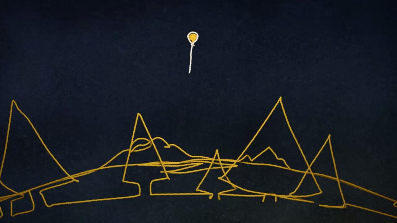 Google's internet balloons may provide internet to Sri Lanka