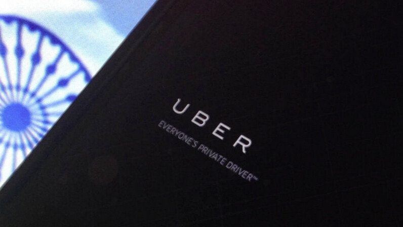 Uber reportedly plans $1 billion investment in India to pump ridership to 1 million per day