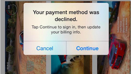 Greeks can't use iTunes, the App Store, PayPal and more thanks to the financial crisis