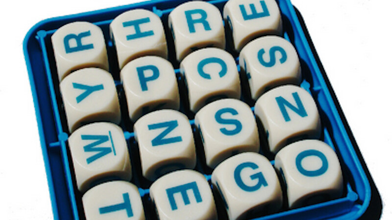 Bored? Play multiplayer Boggle with this Twitter bot
