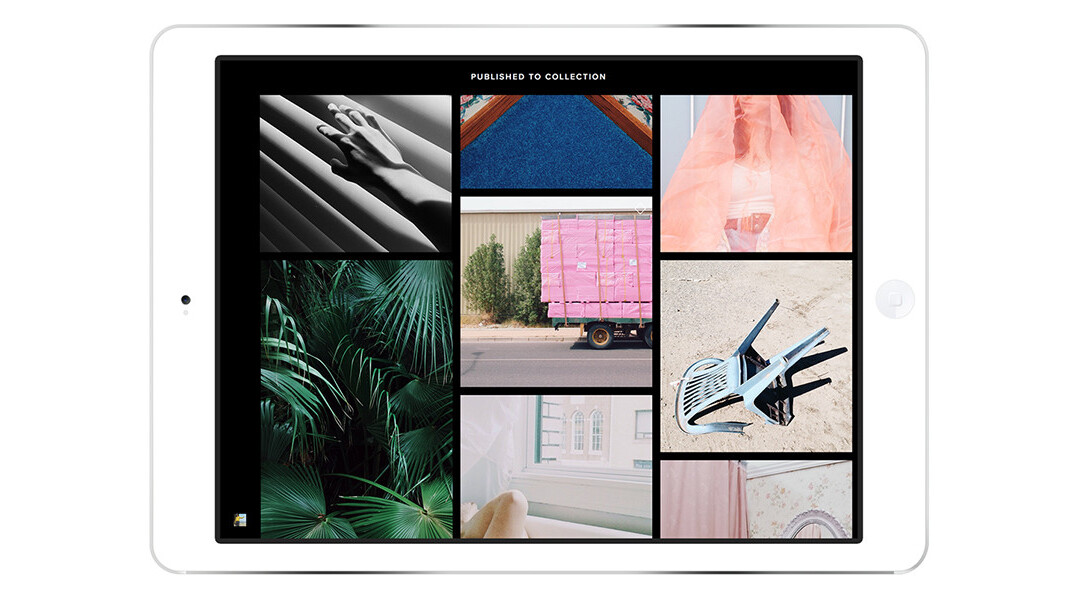 VSCO updates its mobile apps with a new Collections feature for expanded image curation