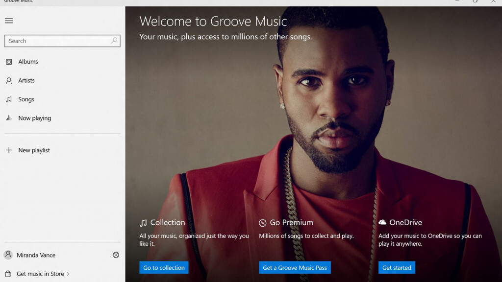 Microsoft rebrands Xbox Music as 'Groove,' Videos as 'Movies & TV'
