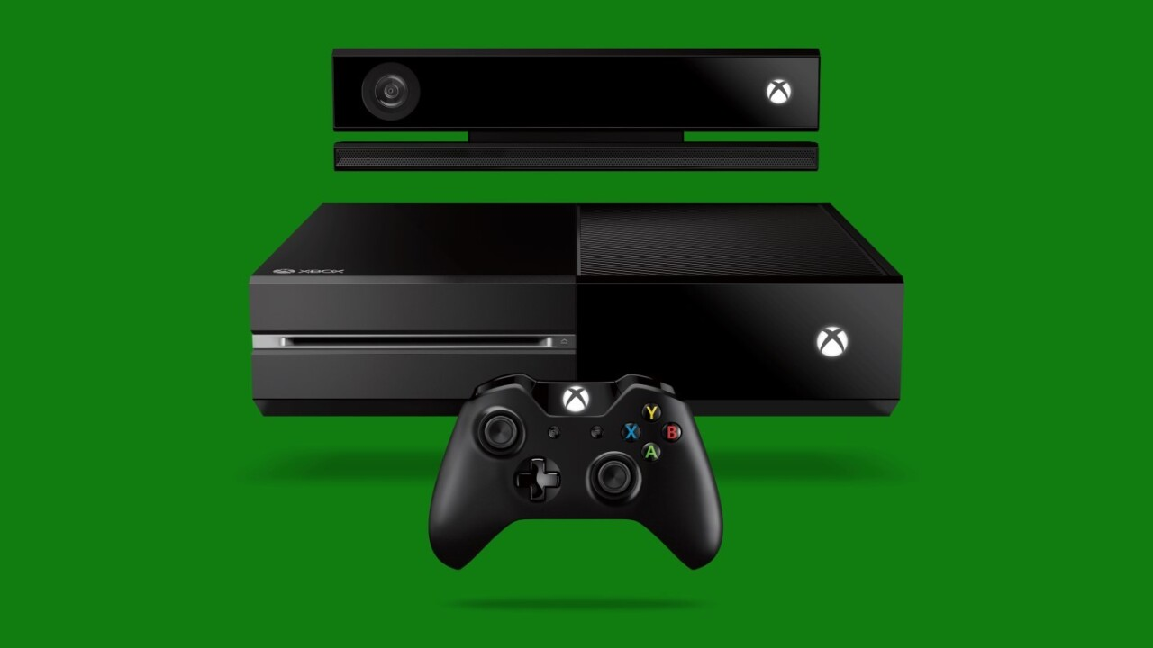 Microsoft could update Xbox One this year, drop new console 'Scorpio' in 2017