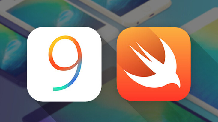 Get ready for the future: 80% off this exclusive iOS 9 Swift coding course