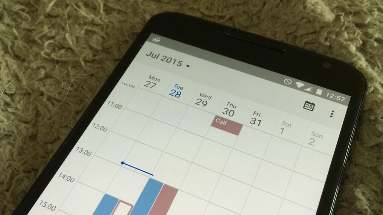 Boxer takes on Microsoft's Outlook by bringing your inbox and calendar together