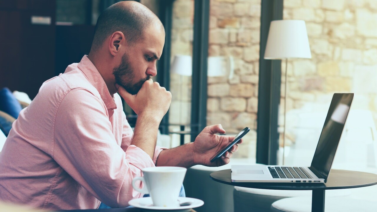 Why freelancing is dominating the workforce