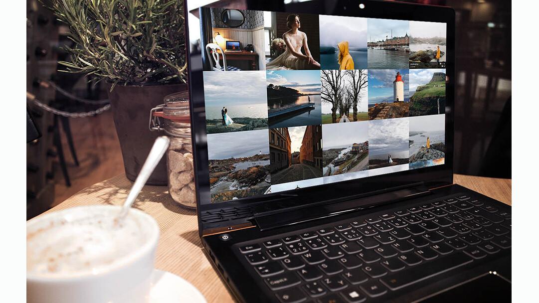 Grids for Instagram desktop app arrives on Windows
