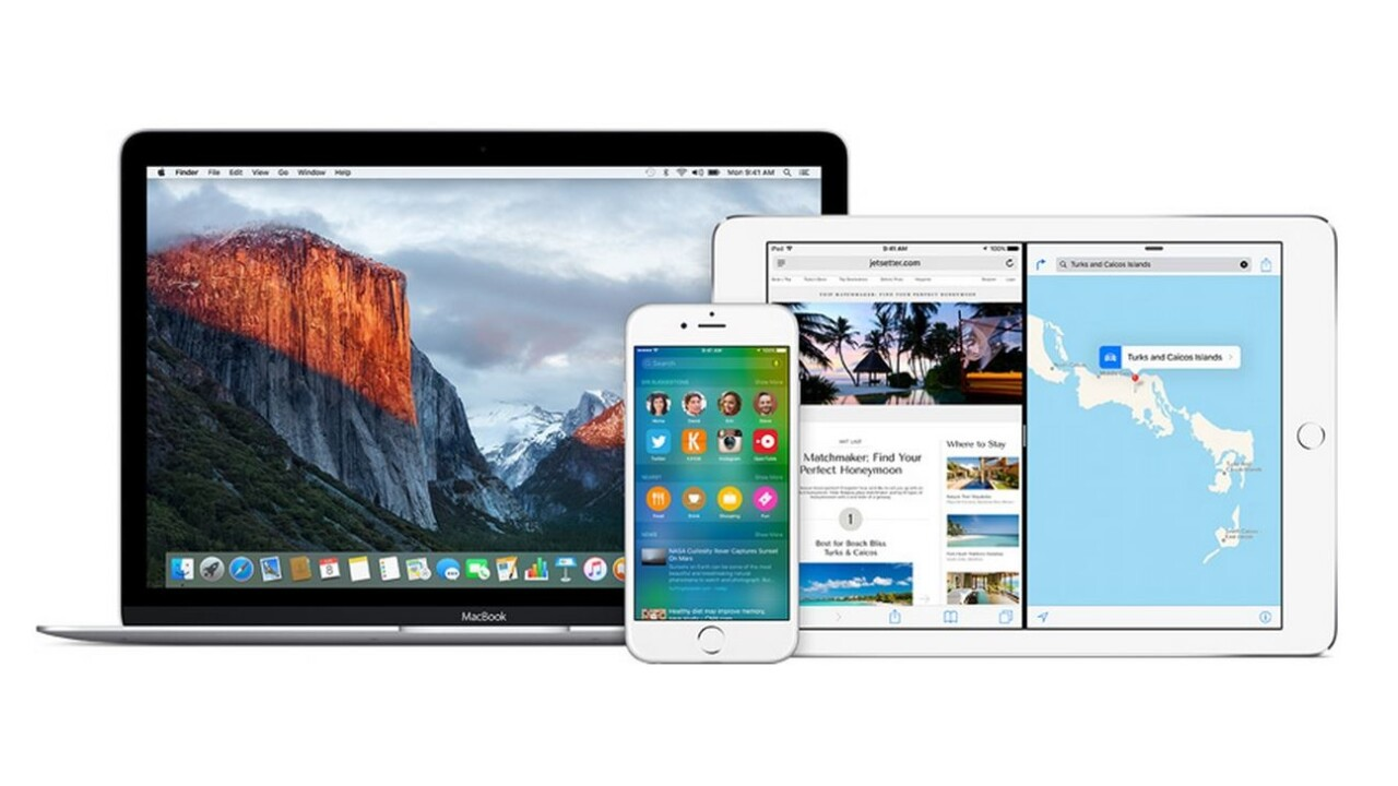 iOS 9 devices will now get smaller, faster app downloads