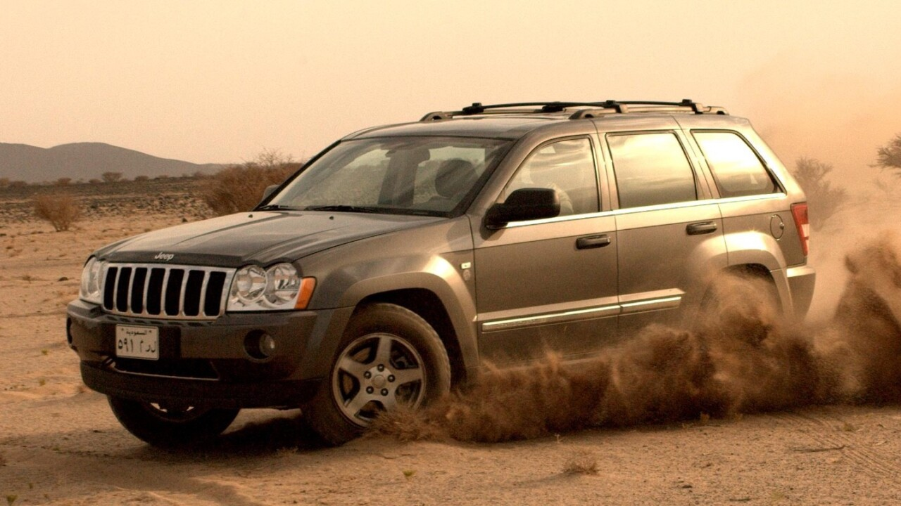 Chrysler is recalling 1.4 million vehicles after a Jeep was remotely hacked