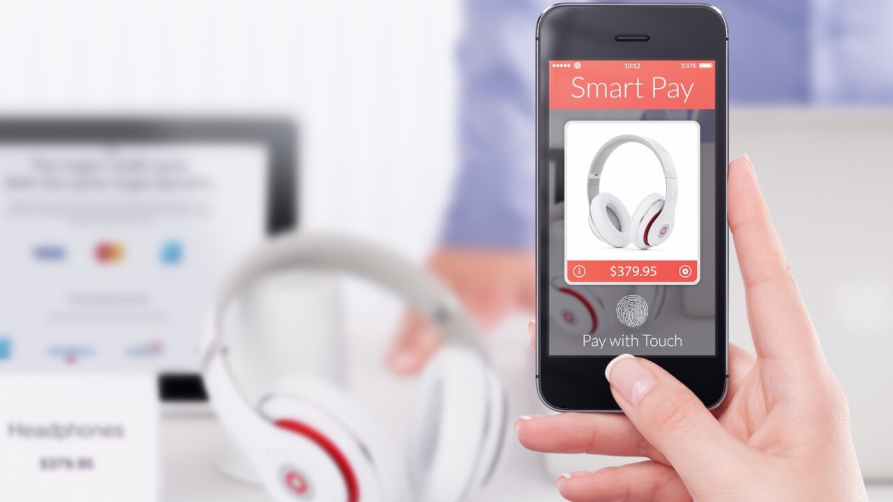 The payment app of the future will not be a payment app