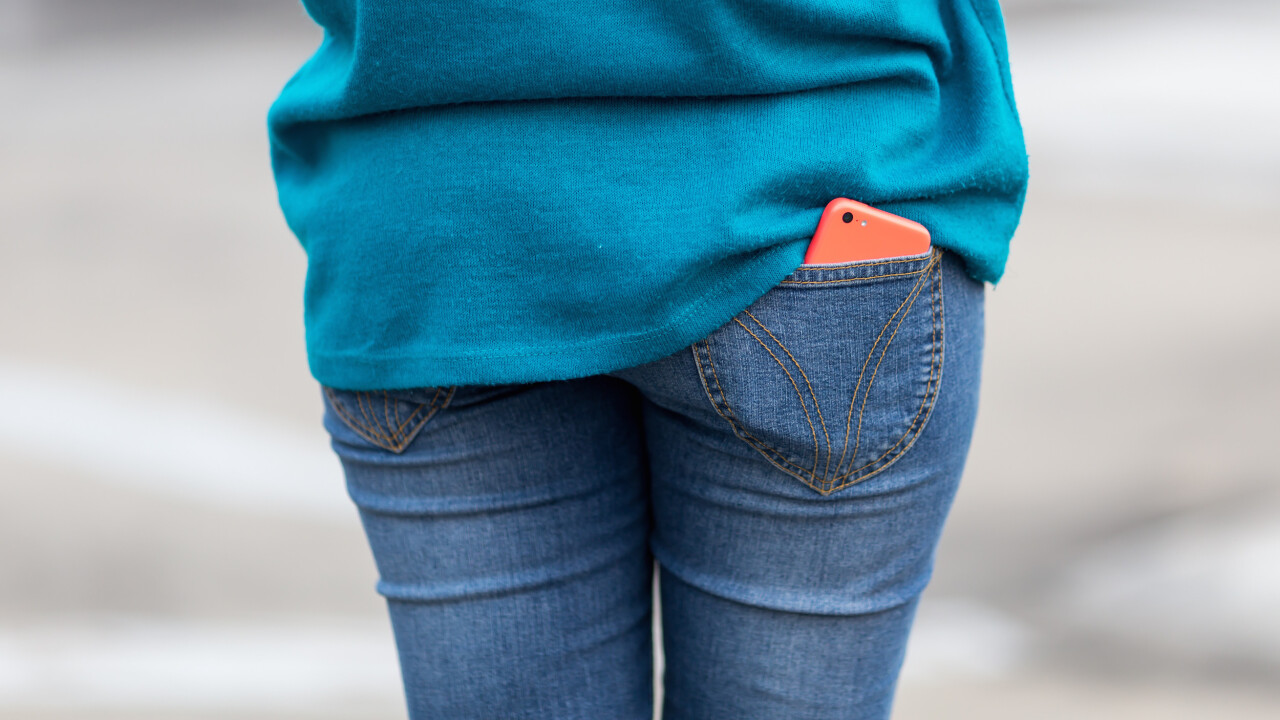 Privacy rights do not apply to butt-dials, US judge rules