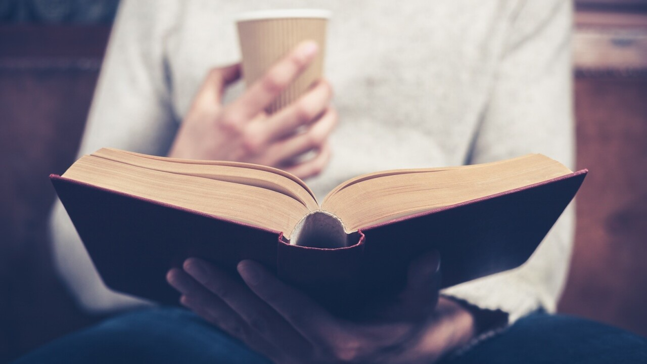 5 books to help you make better decisions