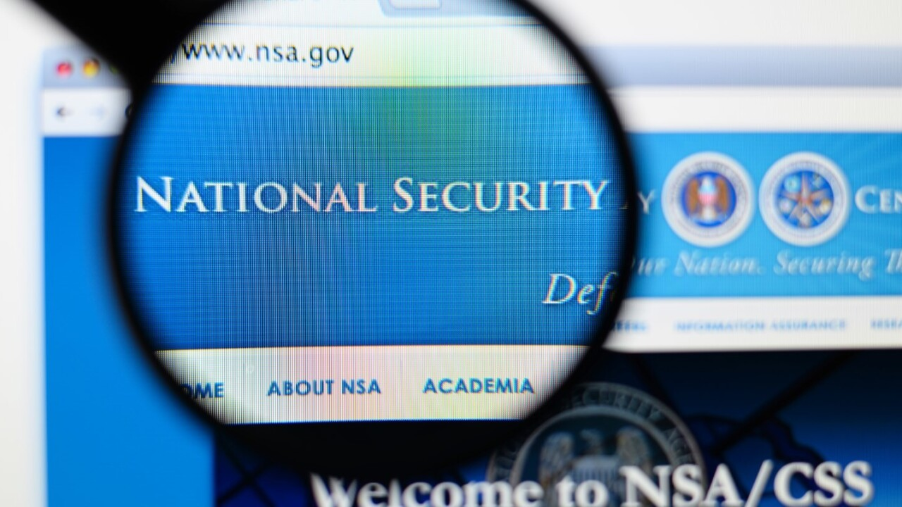 The NSA will continue snooping on US citizens' phones for another month