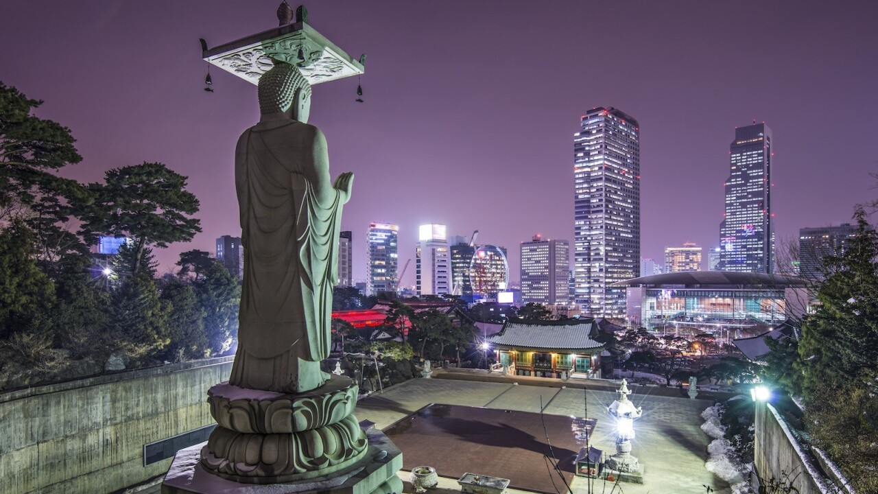 Why we expanded our startup to South Korea