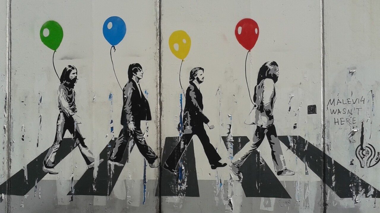 Why the Beatles are letting down a generation