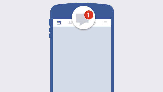 Facebook makes it easier for businesses to private message customers